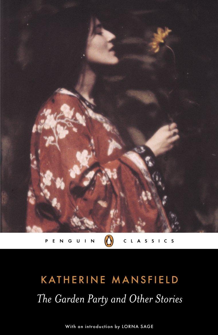 Garden Party Stories Penguin Classics product image