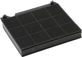 Filtro de carbón activo para campana extractora AEG,Electrolux,Bauknecht, Whirlpool,Elica para las piezas n;9029793818/481248048145 otras designaciones:E3CFE15/AMC027/Mod.15/F003333/F00418SE: Amazon.es: Grandes electrodomésticos