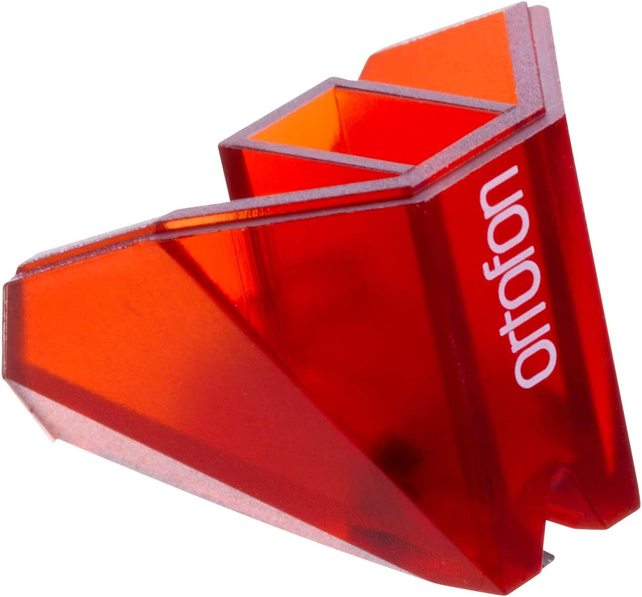 Ortofon Stylus 2M Red - Aguja: Amazon.es: Electrónica