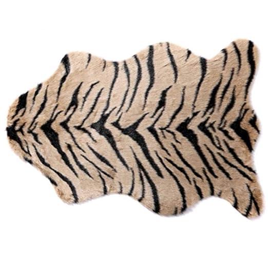 Alfombra alfombra alfombra alfombra alfombra imitación piel ...
