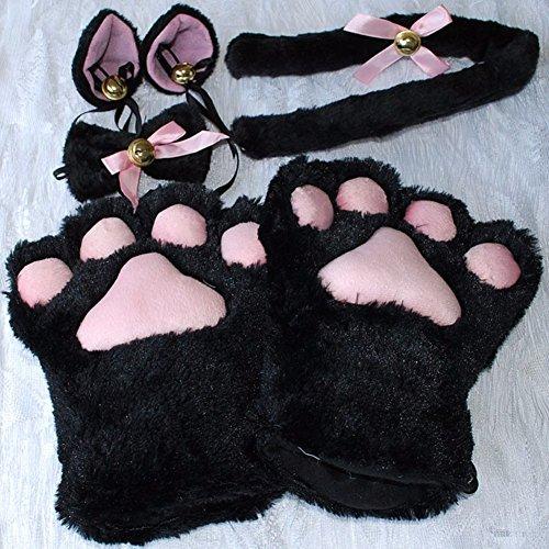 WISDO (Make A Cat Costume Tail)