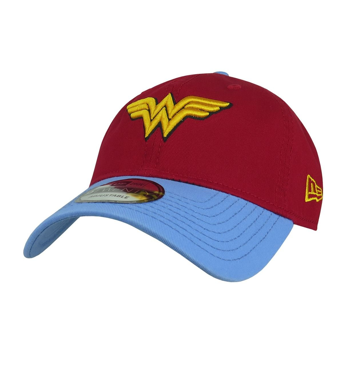 Wonder Woman 9Twenty Adjustable Hat