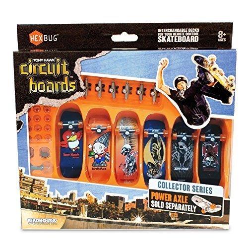 Tony Hawk Circuit Boards Collectors Series (