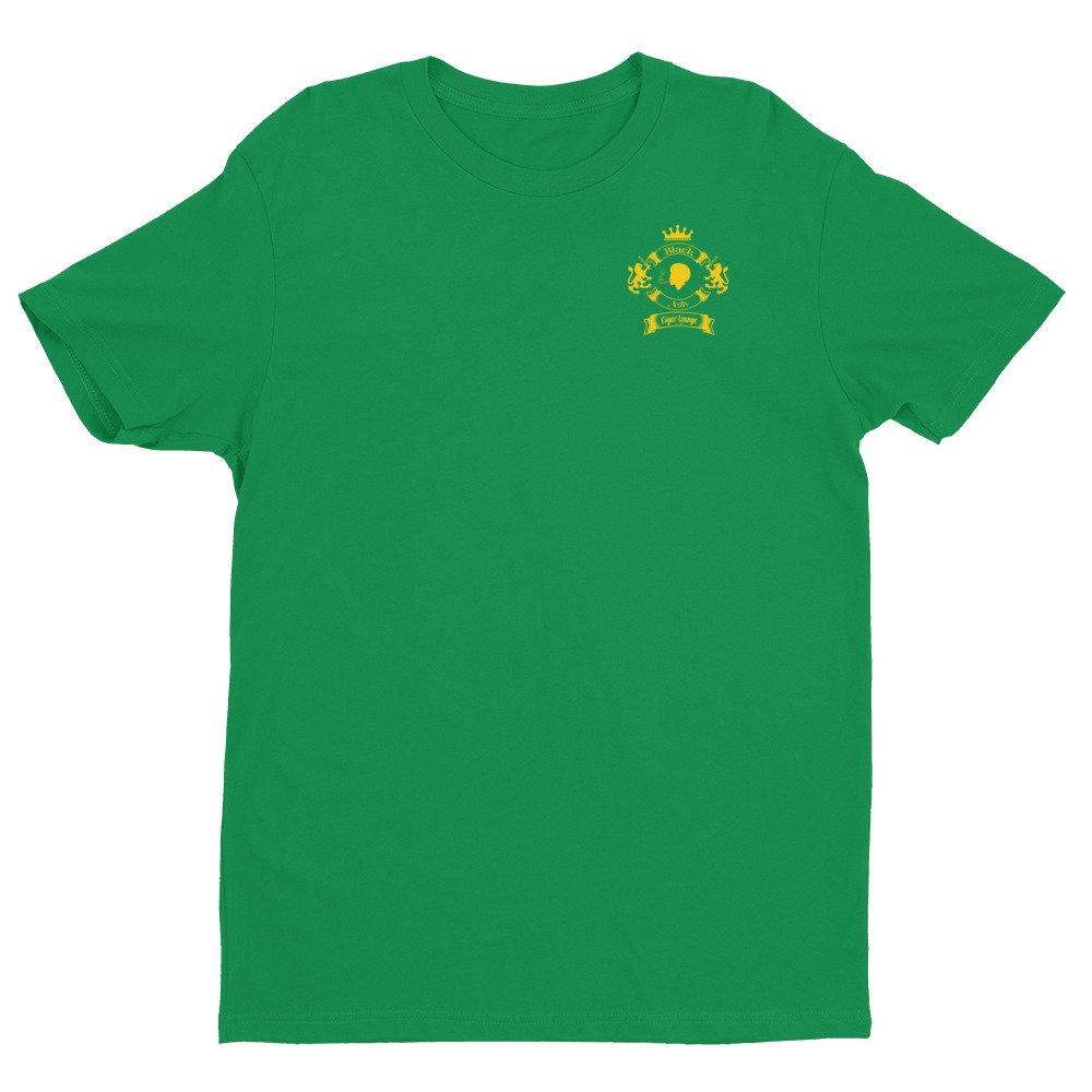 Artifaks Place Short Sleeve T-Shirt