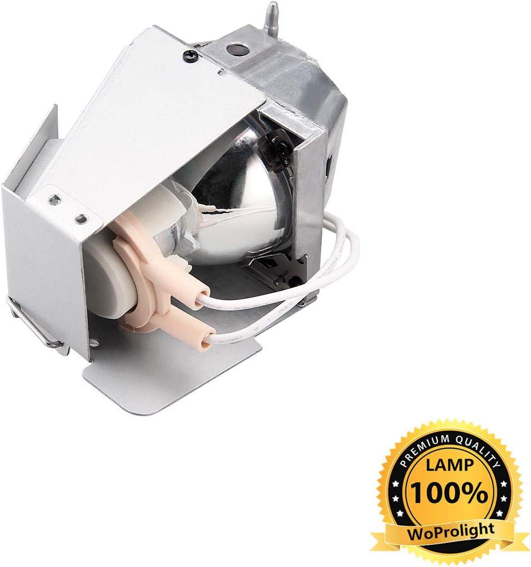 SP.73701GC01 OEM Bulb Inside Projector Lamp for OPTOMA HD141X//EH200ST//GT1080//HD26//S316//X316//W316//DX346//BR323//BR326//DH1009//DH1008//DS340E//DS345 Sklamp BL-FP190D