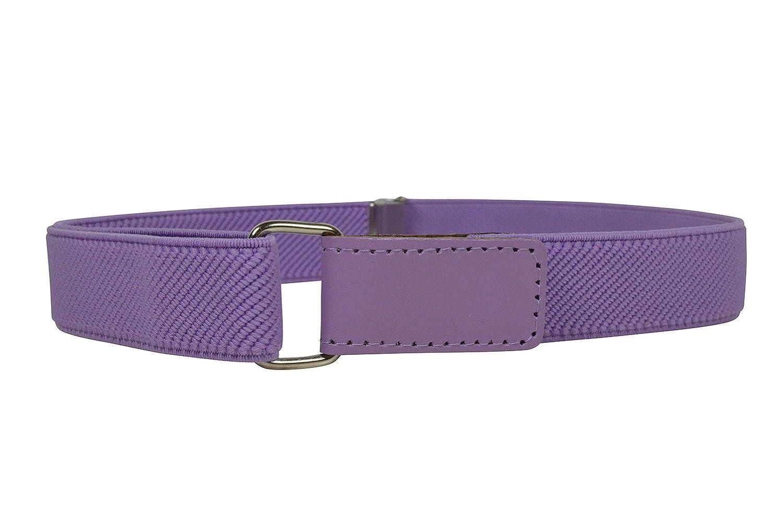 Olata Cintura Elasticizzata per Bambini 1-6 Anni con Apertura Hook & Loop