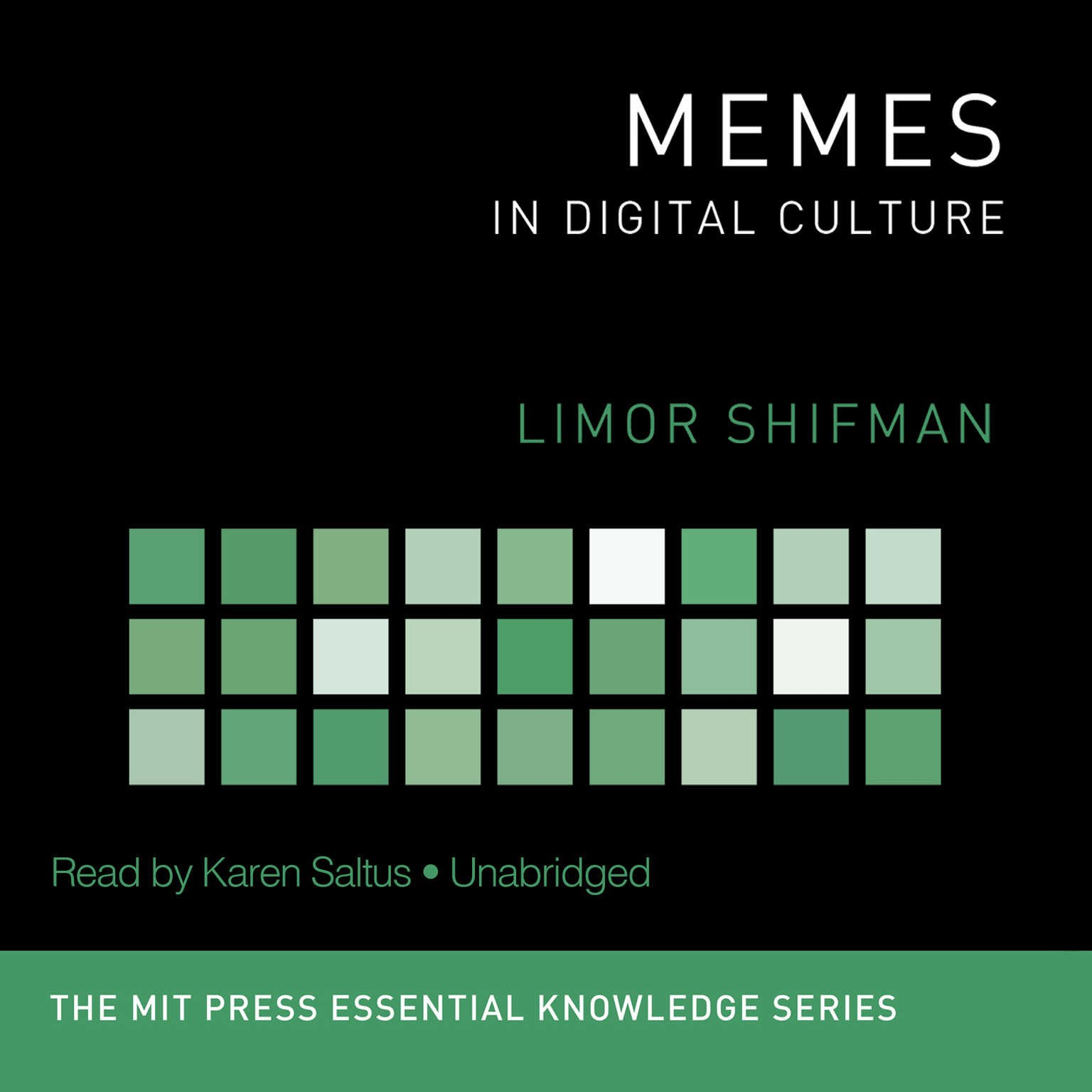 Memes in Digital Culture ( MIT Press Essential Knowledge Series)