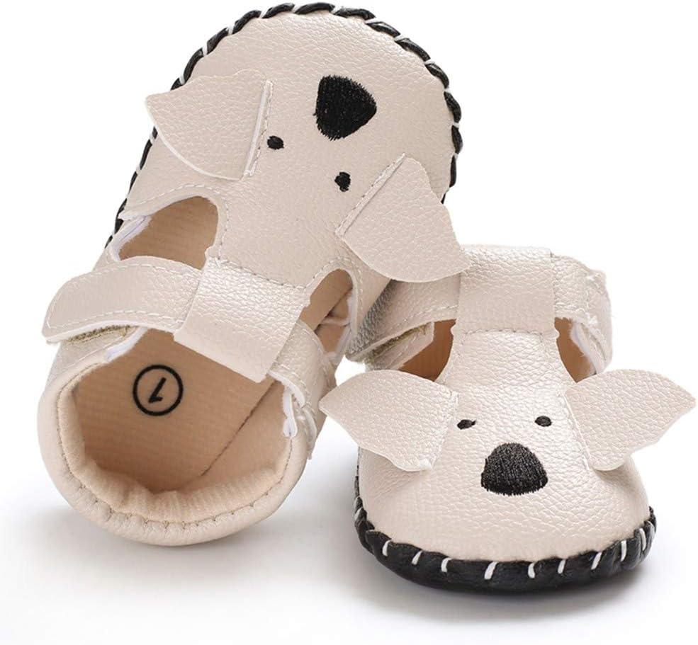 Amazon.com: Mealeaf - Zapatos de bebé para niña (0.0-49.2 ft ...