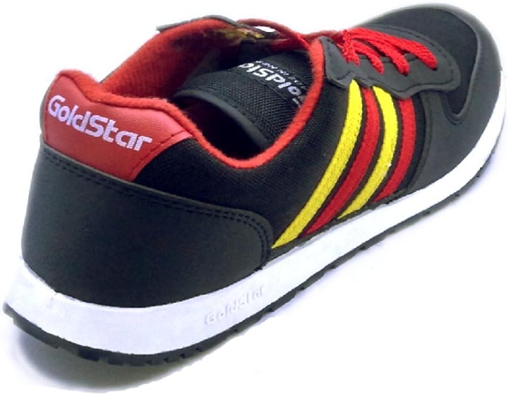 GoldStar Shoes Sports Rang