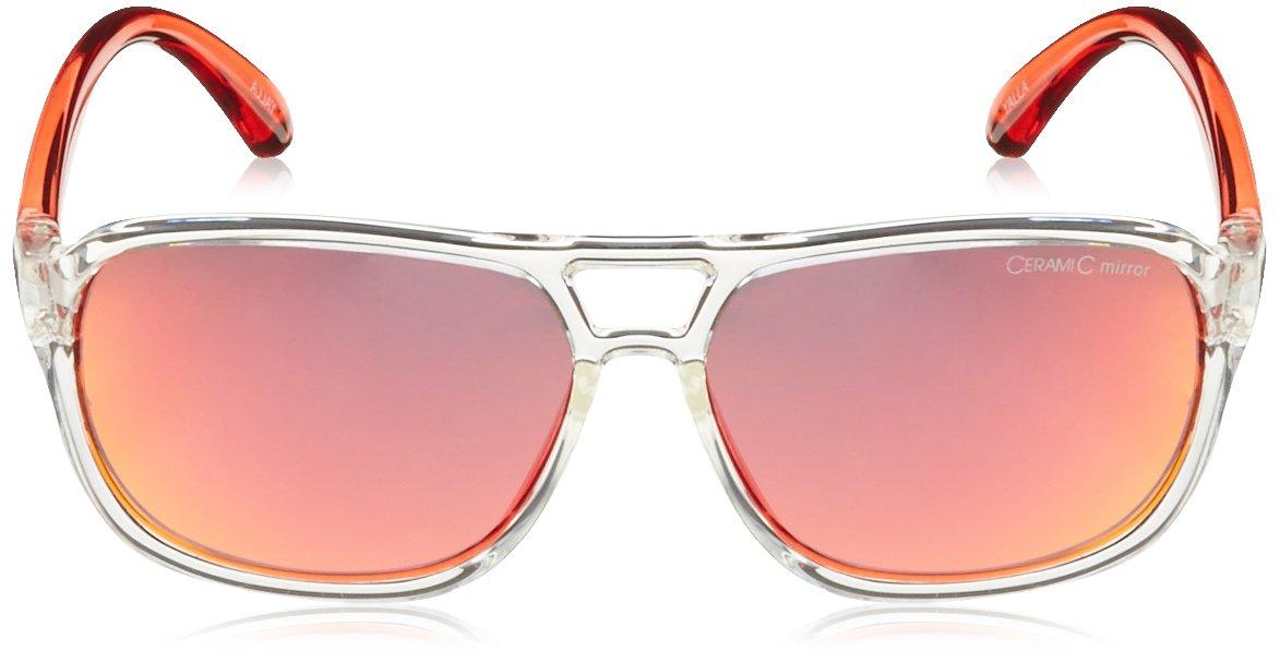 Alpina Kindersonnenbrille Yalla clear-pink Euiqt4N00G