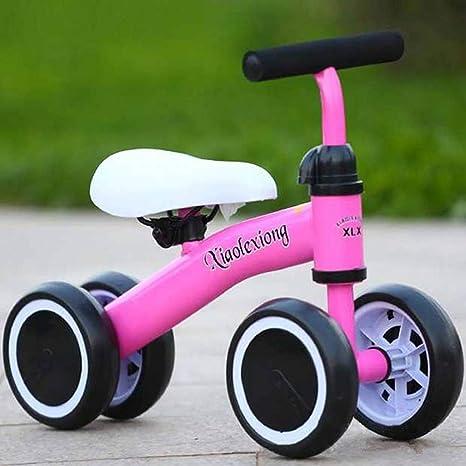 SSLC Triciclos Bebes Evolutivo Niño Bicicleta sin Pedales para ...