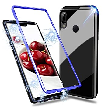 coque integrale aimant huawei p20