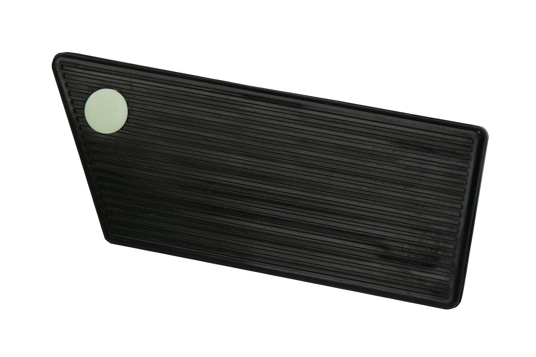Kongqiabona Sostituzione auto guanto di nylon scatola maniglia vano portaoggetti riparazione per Citroen C4 C
