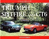 Triumph Spitfire GT-6 (A collector's guide)