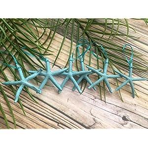61n3YxVG8DL._SS300_ 50+ Starfish Christmas Ornaments