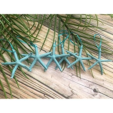 61n3YxVG8DL._SS450_ Starfish Christmas Ornaments