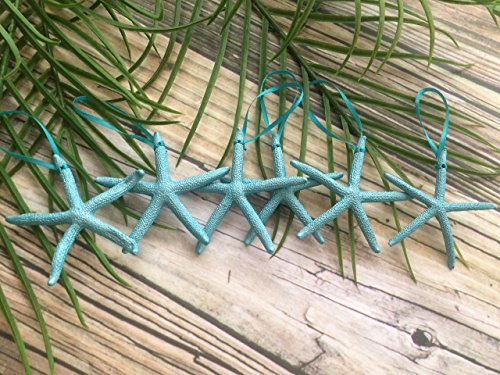 61n3YxVG8DL Amazing Starfish Christmas Ornaments