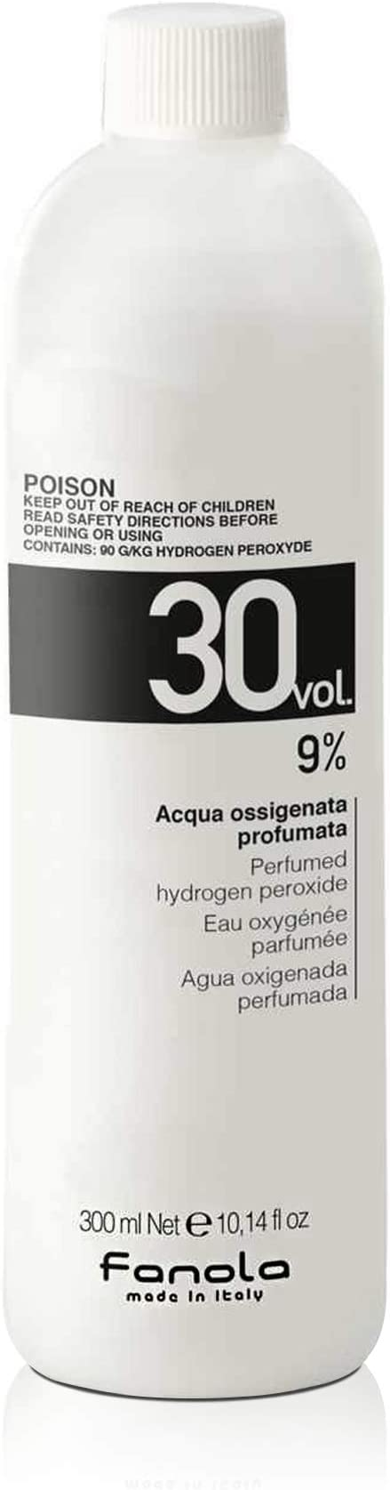 Fanola - Peróxido 9 %, 300 ml