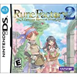 Rune Factory 2: A Fantasy Harvest Moon - Nintendo DS