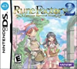 Rune Factory 2: A Fantasy Harvest Moo...