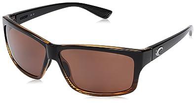 4073e8d391e34 Costa Del Mar Cut Sunglasses Coconut Fade   Copper 580Plastic