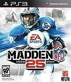 Madden NFL 25 - Playstation 3 (Renewed)