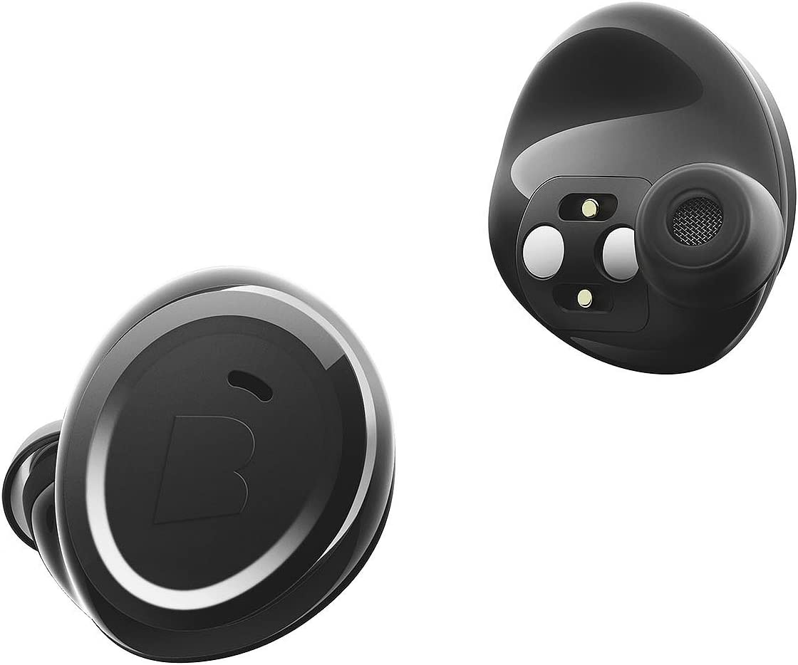 Bragi -The Headphone Truly Wireless Smart Earphones