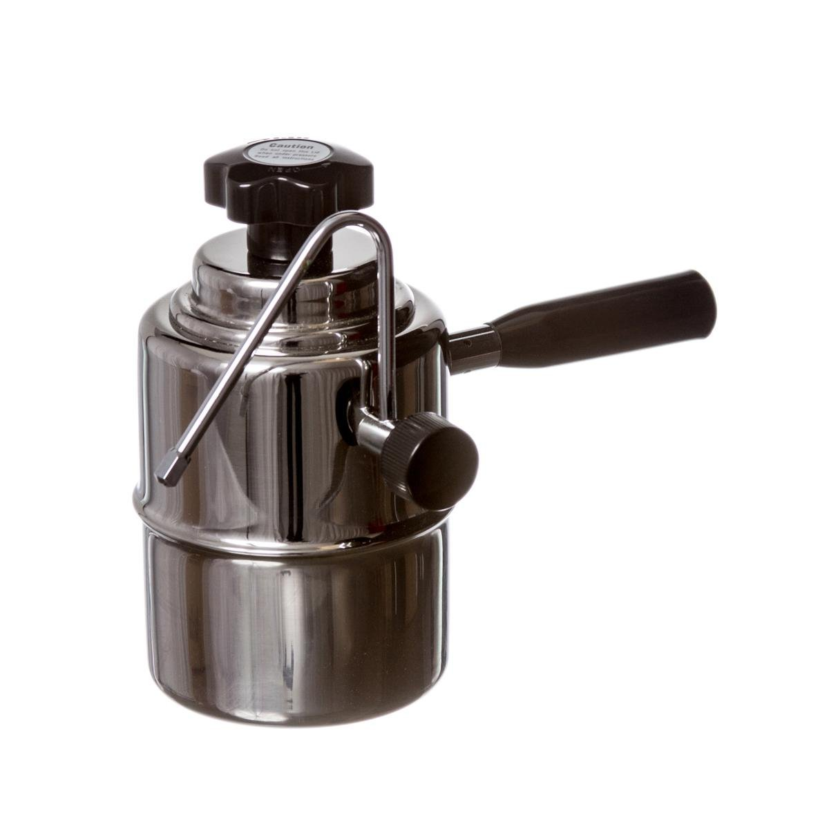 Stovetop Cappuccino Frother Steamer
