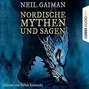Nordische Mythen und Sagen Hörbuch