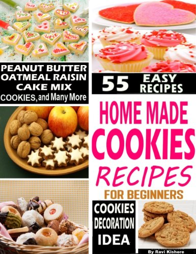 mexican baking cookbook - 8