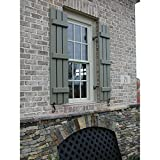 Ekena Millwork CWB18X064PRC Exterior Five Board