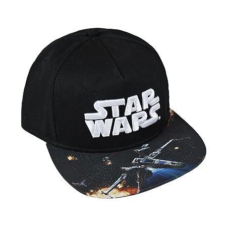 Gorra juvenil premium new era 58cm de Star Wars