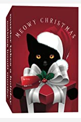 COZY MYSTERIES: MEOWY CHRISTMAS COZY MYSTERY BOX SET Kindle Edition