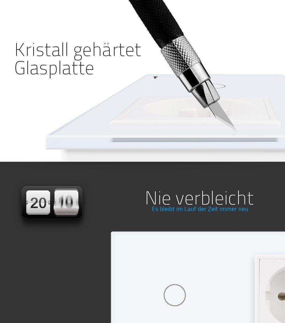 Ziemlich Wie Man Einen Neuen Lichtschalter Einsetzt Ideen ...