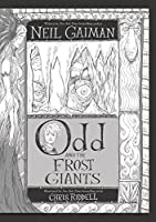 Odd And The Frost