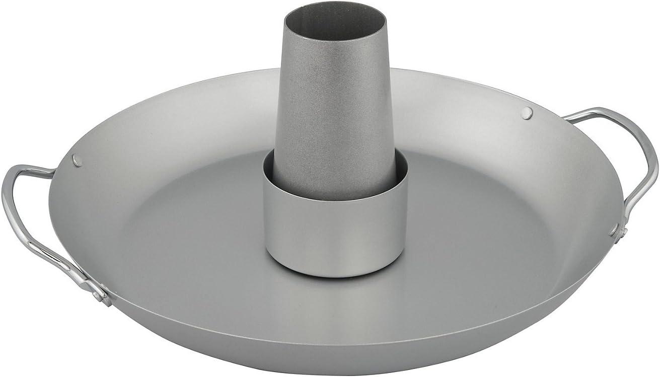 Campingaz 2000014576 accesorio de barbacoa/grill - accesorios de barbacoa/grill Plata