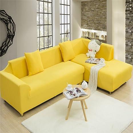 FDJKGFHGFCGDFGDG Sofa slipcover elástico,Cubierta Universal ...