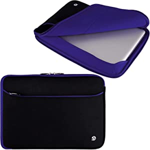 15.6 Inch Laptop Sleeve Protective Bag Fit for Dell Inspiron 15 7590 3593 3595 5593 5591 5505 7591, Latitude 3510 5510 5511, Precision 3550 3551 5550 7550, Vostro 15 3590 5501 7590 7500, XPS 15 9500