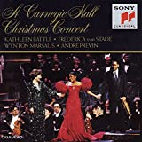 Classical Music : A Carnegie Hall Christmas Concert