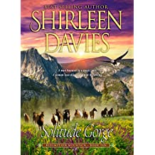 Solitude Gorge (Redemption Mountain Historical Western Romance Book 10)
