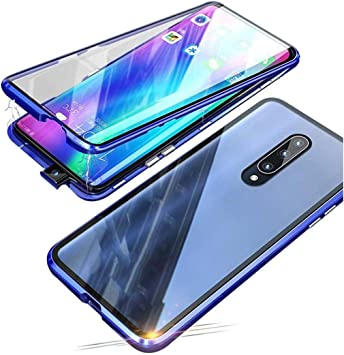 Funda para Xiaomi Mi 9T Adsorcion magnetica Tech Carcasa Doble ...