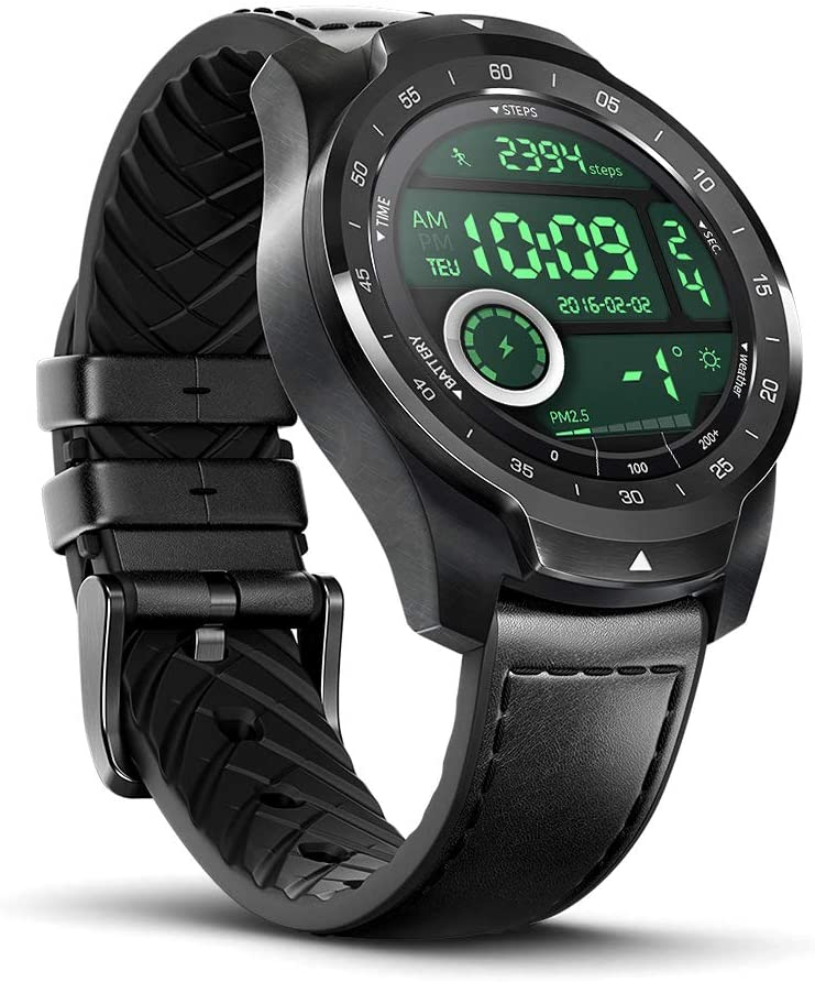 Save 33% on the TicWatch Pro 2020!