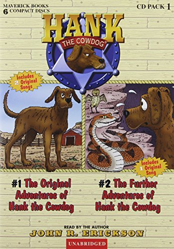 The Original Adventures of Hank the Cowdog / the Further Adventures of Hank the Cowdog