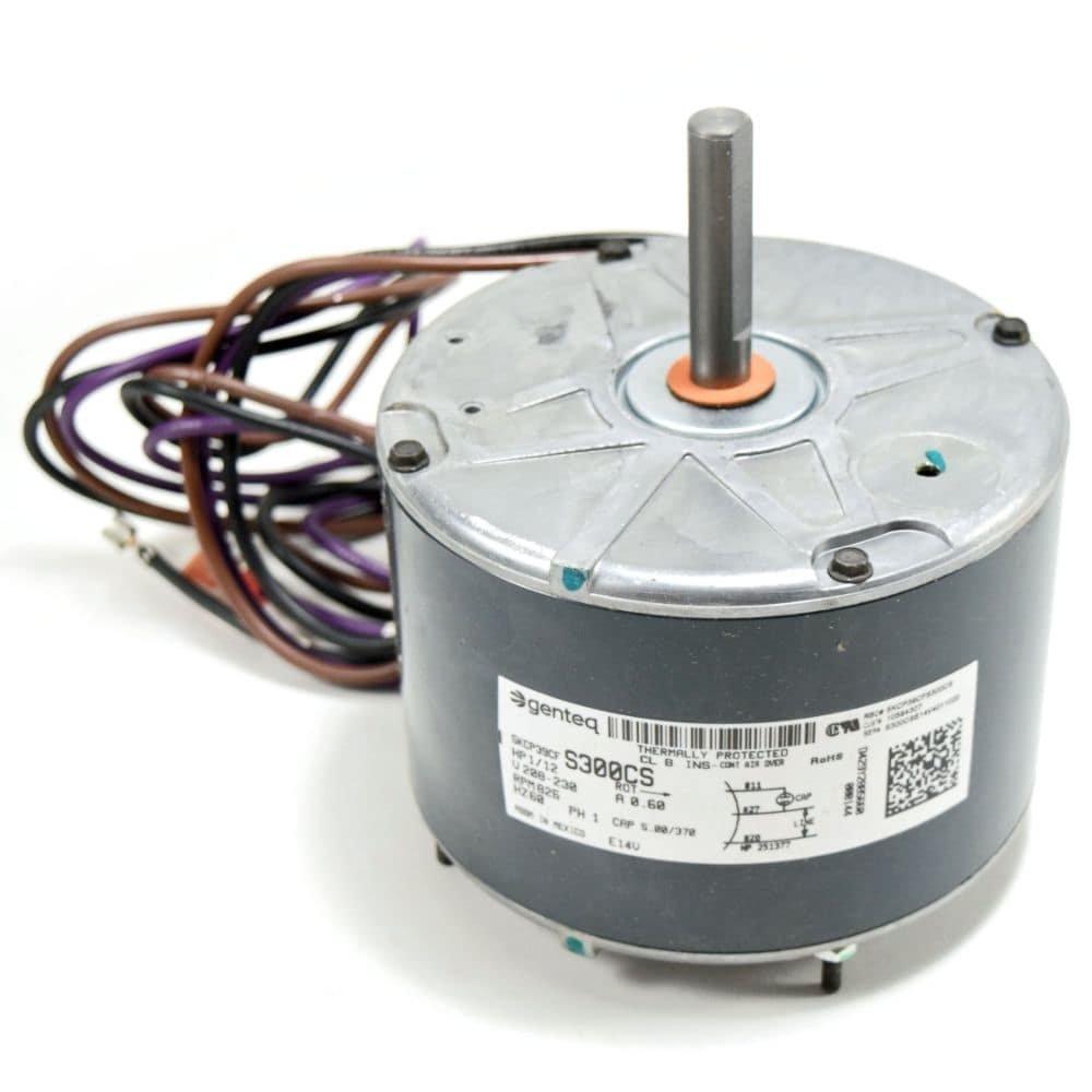 Other 10584307S Furnace Blower Fan Motor Genuine Original Equipment Manufacturer (OEM) part