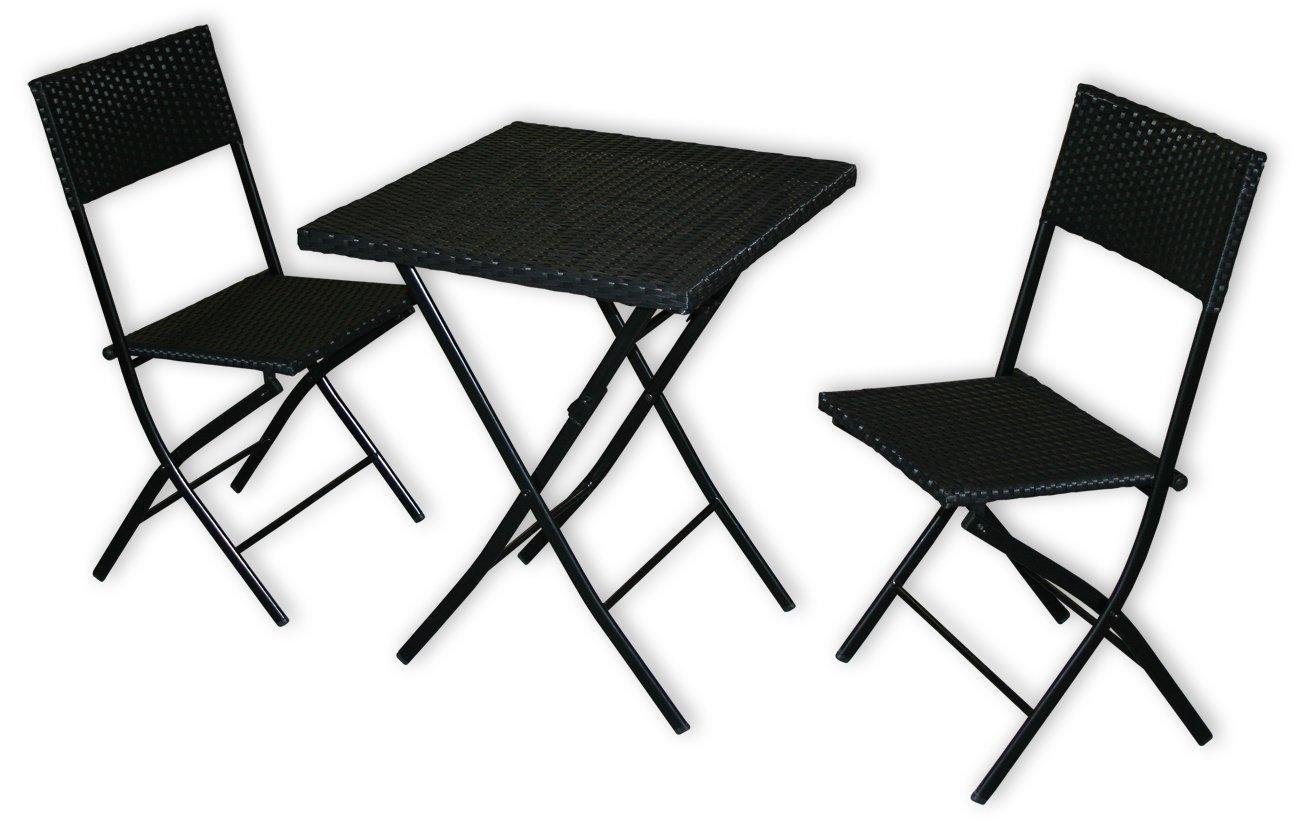 B-Waren SoBuy® Gartenmöbel Set,Sitzgruppe,Terrassenmöbel,Balkonmöbel,OGT02-Bware