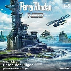 Hafen der Pilger (Perry Rhodan NEO 145)