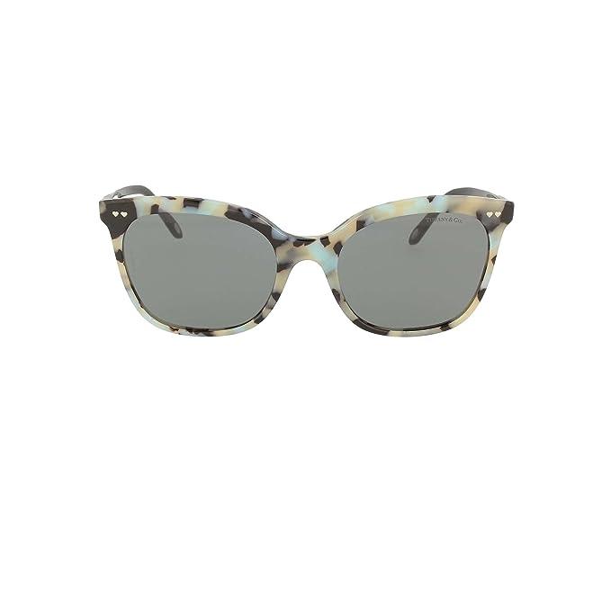Tiffany Mujer 0TY4140 82133F 54 Gafas de sol, Marrón (Beige ...