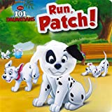 Disney 101 Dalmatians: Run, Patch! (Disney Finger Puppet)
