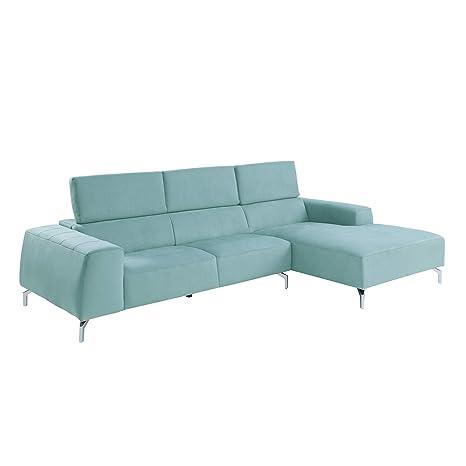 Amazon.com: Homelegance 9802 Sectional Sofa, 115