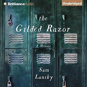 The Gilded Razor Audiobook